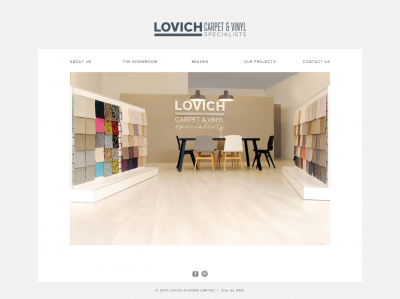 Lovich Floors