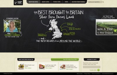 Best Cuts Best Recipes UK